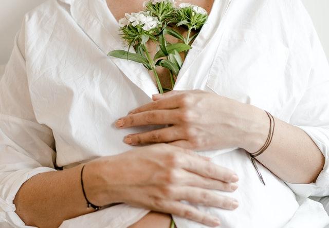 ตั้งครรภ์ปวดท้องด้านขวา