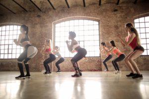 ออกกำลังกายตอนไหน