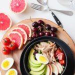 เมนูอาหารคีโต 7 วัน เพื่อหุ่นสวยสุขภาพดีอย่างธรรมชาติ