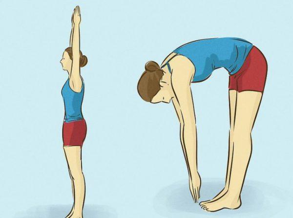 ออกกำลังกายยังไงให้สูง