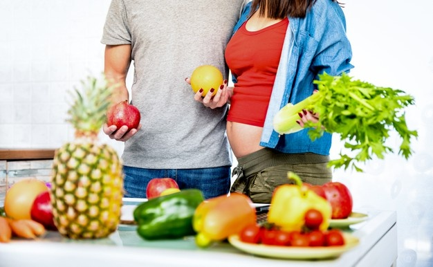 ตั้งครรภ์ 13 สัปดาห์