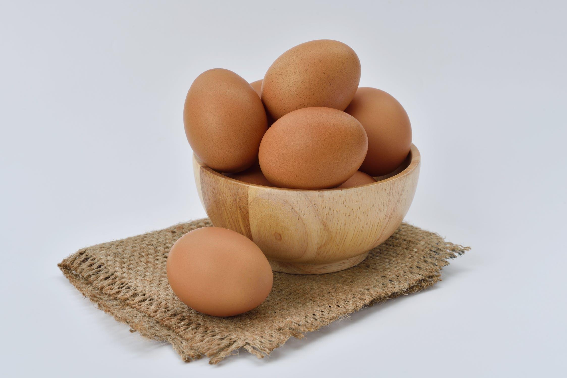 ทลายความเชื่อด้วยคำตอบสุดกระจ่าง [ทำจมูกกินไข่ได้ไหม] พร้อมอาหารที่ควรกิน vs ควรเลี่ยง ถ้าไม่อยากแผลหายช้า!!