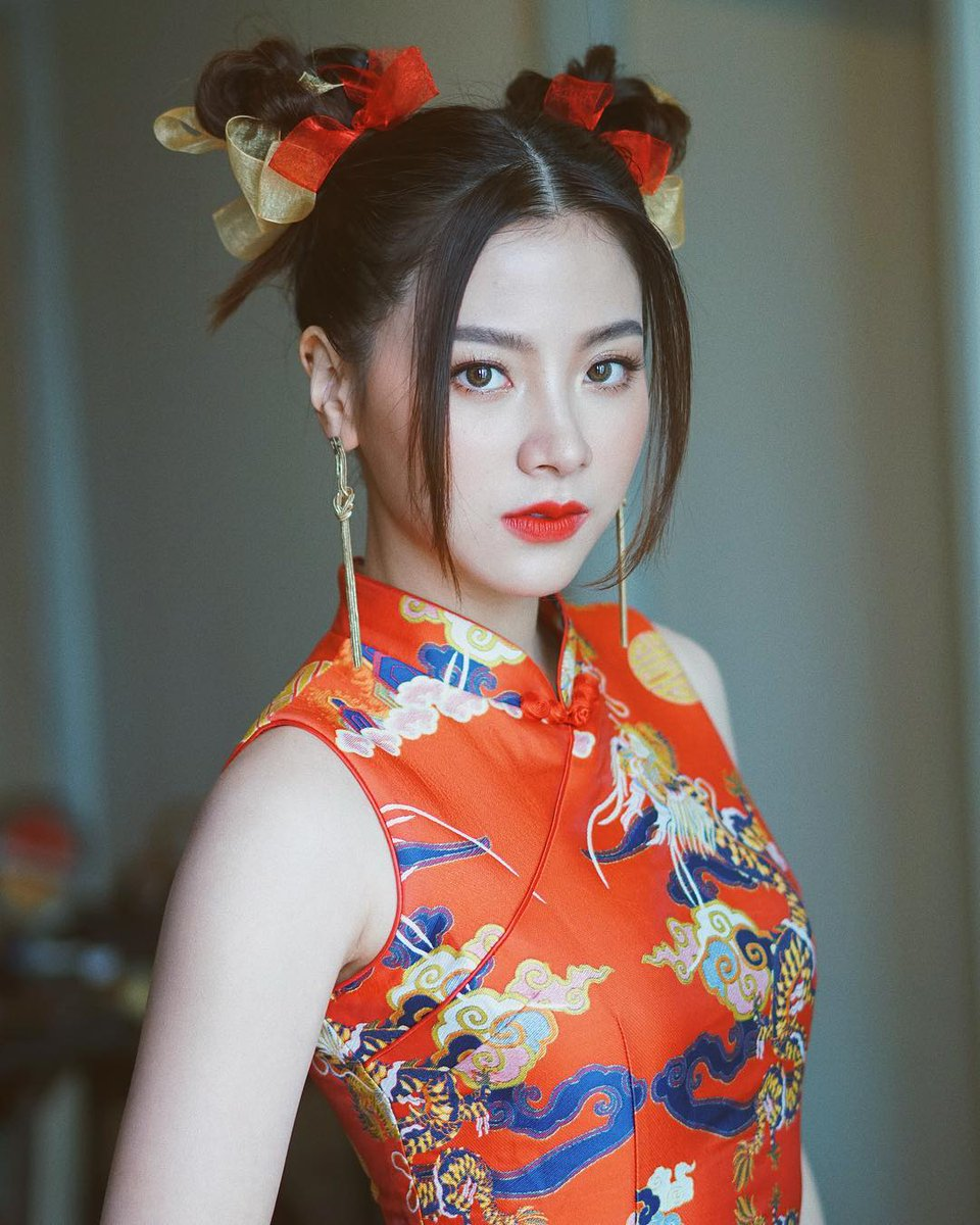 เเต่งหน้าจีน