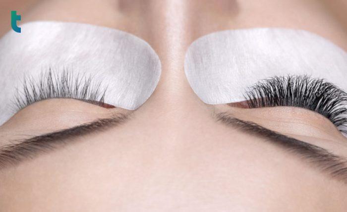 ไขให้กระจ่าง!!! ต่อขนตาถาวรคืออะไร?? แล้วถาวรจริงไหม?? พร้อมแนะนำร้านต่อขนตาถาวรย่านลาดกระบัง!!!