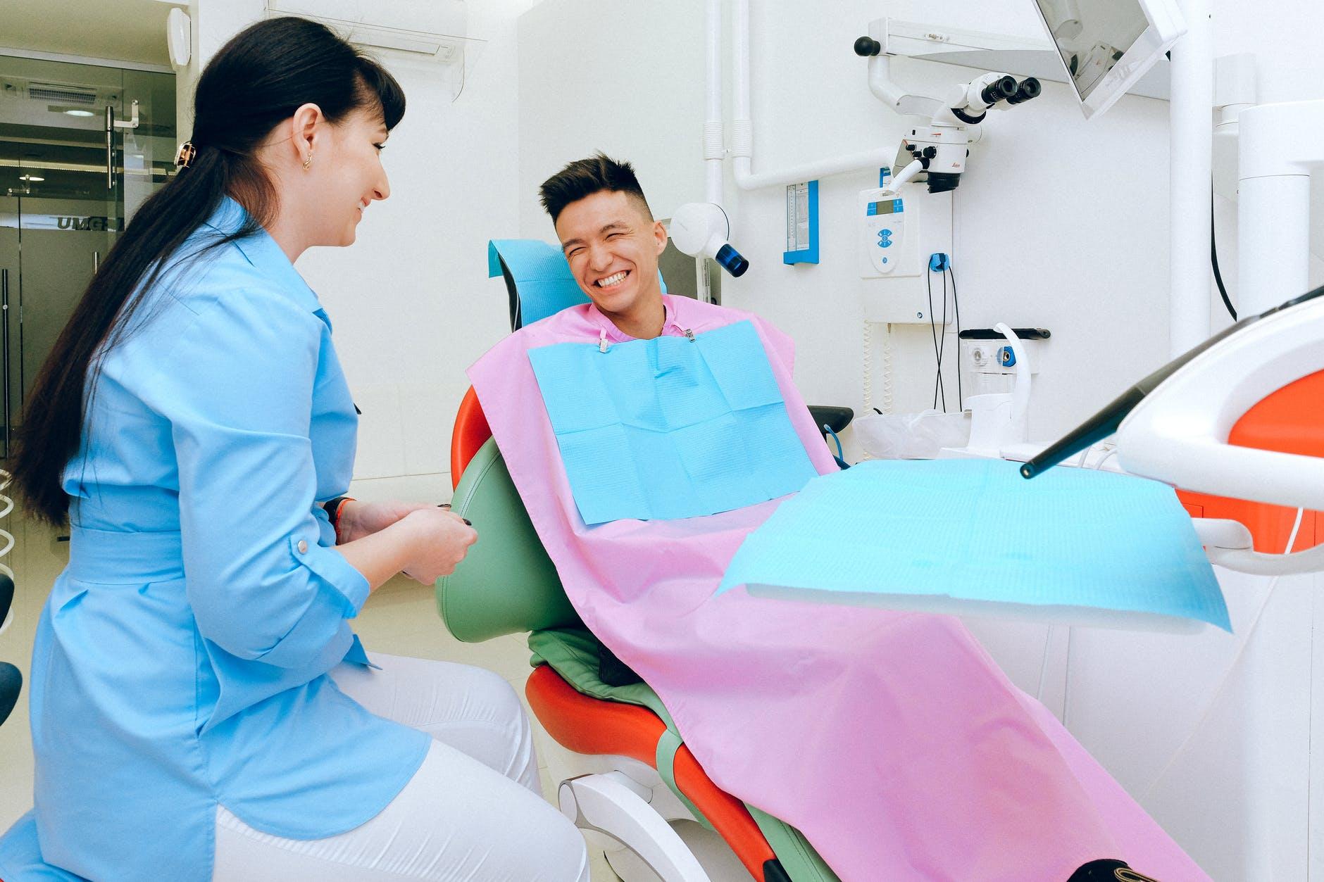 ฟันสวยได้ไม่ต้องรอ รวม #5 คลินิกจัดฟันเชียงใหม่ รีวิวเพียบ!!