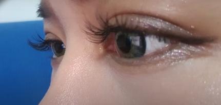 ต่อ ขนตา pantip