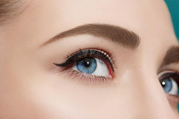 แนะนำ #5 คอนแทคเลนส์ที่สวยปัง ใส่แล้วตาโต เนียนไปกับดวงตา