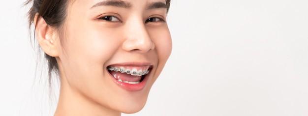 จัด ฟัน ปวด ฟัน กราม