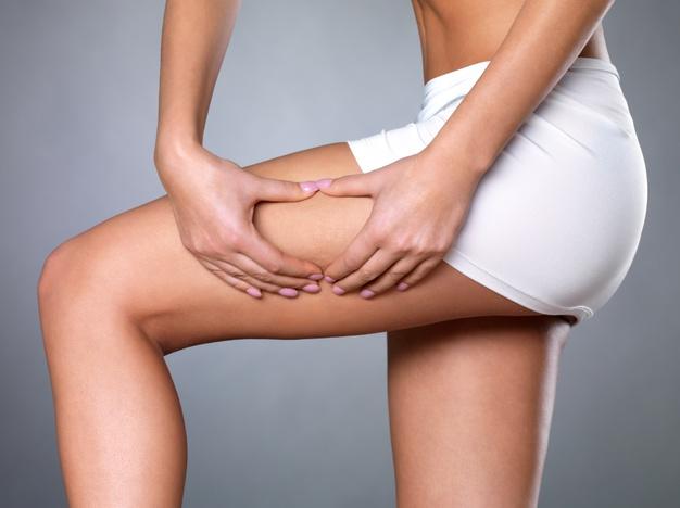 บอกลาปัญหาขาใหญ่ด้วย 「#5 คลินิกดูดไขมันต้นขา」 พิชิตต้นขาใหญ่ให้มั่นใจมากขึ้น