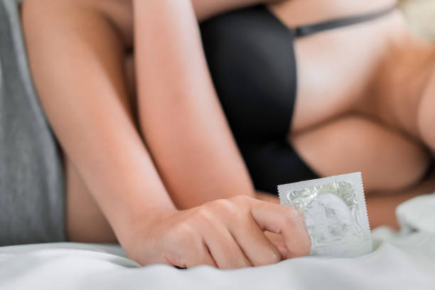 5 สิ่งที่ผู้หญิงไม่ปลื้มในการมีเซ็กส์ รู้แล้วอย่าหาทำบอกเลย!!  พร้อมแนะ #5 ถุงยางบาง 0.01 สัมผัสสมจริงที่ผู้ชายควรลอง!
