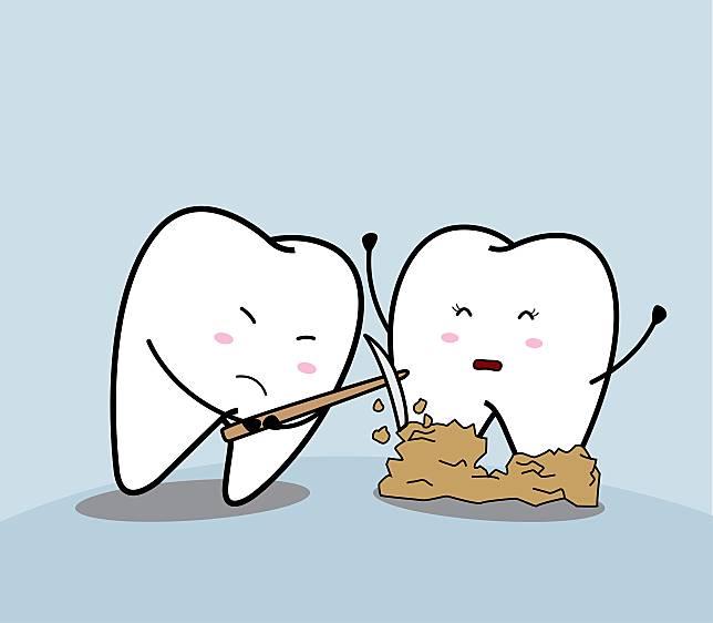 จัด ฟัน ขูด หินปูน ได้ ไหม